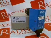 SICK OPTIC ELECTRONIC LUT3-990