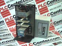 SICK OPTIC ELECTRONIC 7020377