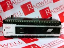 EATON CORPORATION D100-CA40