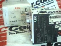 EEC AEG B05-D