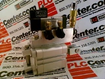 INRADA VLDCIL50-35-1*5/2-24VDC01