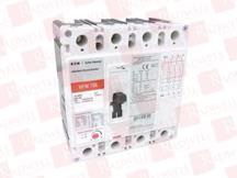 EATON CORPORATION HFW40501VL