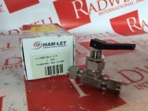 HAM-LET H-1200-SS-L-1/4
