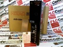 HITACHI AVR-08H