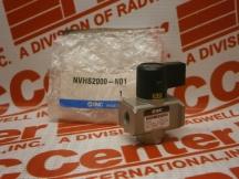 SMC NVHS2000-N01