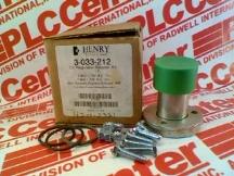 HENRY TECHNOLOGIES 3-033-212