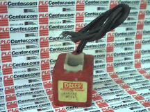 DETROIT COIL 9-10-115VAC-60HZ