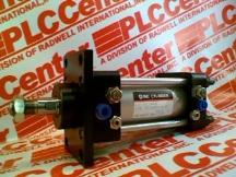 SMC ACNL-X2-50X45-FA-K