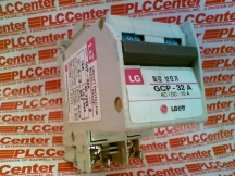 LG INDUSTRIAL SYSTEMS GCP-3-2-A-M-15A