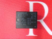 OMRON G5LA14DC24