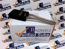 RADWELL VERIFIED SUBSTITUTE YP00585SUB