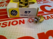 GENERAL ELECTRIC 57