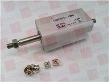 SMC CDQ2WB12-15DM