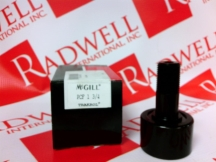 MCGILL PCF-1-3/4