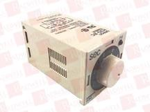 OMRON H3G-8A AC100/110/120-5S