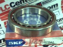 SKF 7020-ACD/P4ADGA
