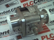 MCF VALVE TSF66TF1-2IN-L1-KCE1