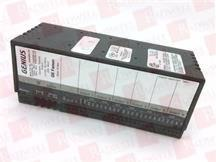 GENERAL ELECTRIC IC660BBA105