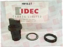 IDEC HW1S-2T