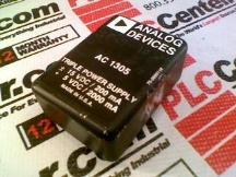 ANALOG DEVICES AC1305