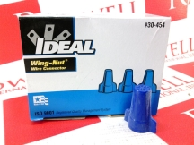 IDEAL IND 30-454