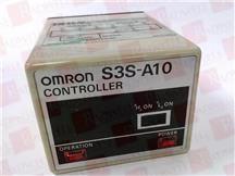 OMRON S3S-A10-AC100/220