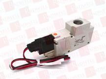 SMC VQZ332-5L-02T-X90