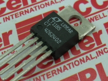 ANALOG DEVICES LT1185CTPBF