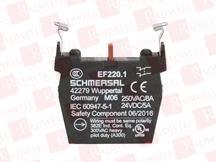 SCHMERSAL EF220.1