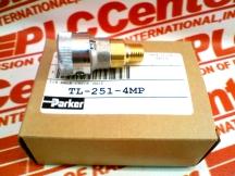 PARKER TL-251-4MP