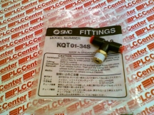 SMC KQT01-34S