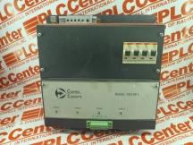 CONTROL CONCEPTS 1522-12-10-4Z-SP1
