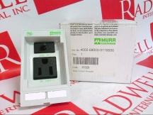 MURR ELEKTRONIK 4000-68000-0110000