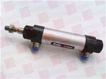 SMC MCN2-20X25-LA-N
