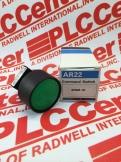 FUJI ELECTRIC AR22M3R-10G