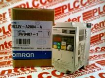 OMRON 3G3JV-A2004-A
