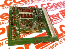 BARBER COLMAN A-12036