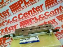 SMC MXQ8-75B-X1443