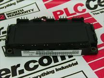 FUJI ELECTRIC 6MBI75S12002