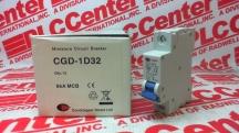 LEWDEN CGD-1D32