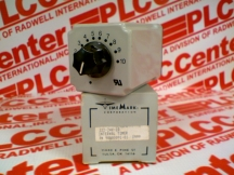 TIME MARK CORP 332-24V-10