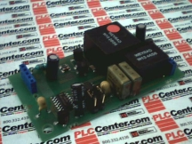 INVENSYS SUB818/OUTPUT-BD/DC//