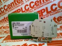 TELEMECANIQUE GB2-CB22