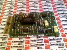 GETTYS MODICON 44-0046-01