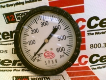 SPAN INSTRUMENTS LFC-310-600-G