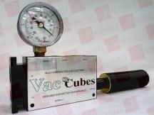 VAC CUBES 180L