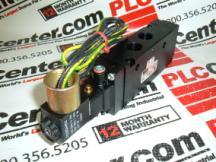 PARKER PNEUMATIC DIV B612ABH53AB