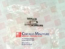 CHICAGO MINIATURE 44