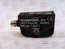 SCHMERSAL BNS260-11ZG-ST-L