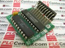 CONTROL TECHNIQUES 02-766397-00